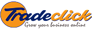 Logo of Tradeclick.in